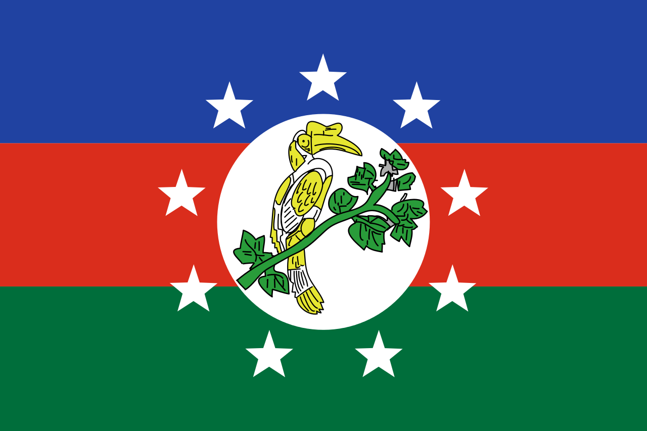 Chin Stage Government